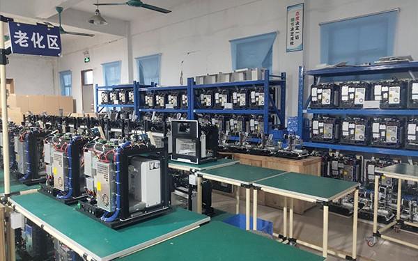 仪器实验室