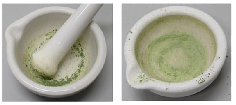 Experimental example