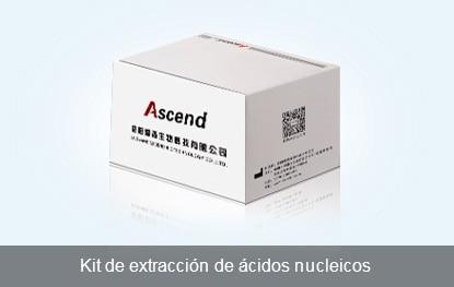 Kit de extracción de ácidos nucleicos