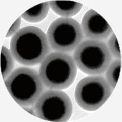 Магнитные шарики на основе кремния для экстракции нуклеиновой кислоты