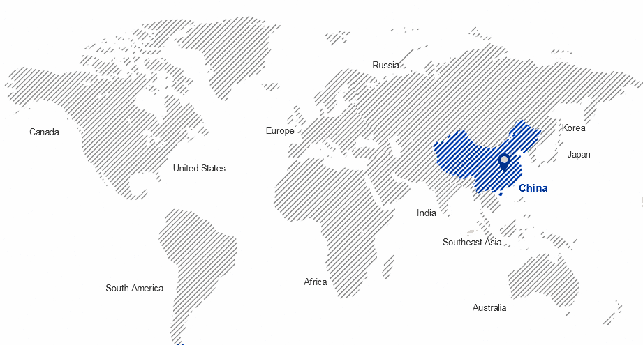 SALES-NETWORK-map