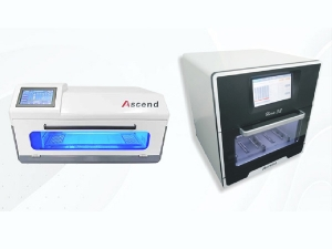COVID-19 Virus Nucleic Acid Extraction Kits & System